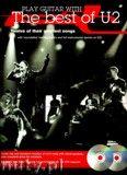 Okładka: U2, Play Guitar With... The Best Of U2