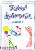 Okładka: Sawicki Wojciech, Bereźnicka Krystyna, Dzieci śpiewają o zimie, z. 2