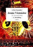Okładka: Streabbog Jean Louis, Jeune Viennoise