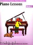 Okładka: Kreader Barbara, Kern Fred, Keveren Phillip, Rejino Mona, Piano Lessons - Book 2