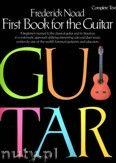 Okładka: Noad Frederick, First Book For The Guitar