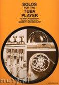Okładka: Wekselblatt Herbert, Solos For The Tuba Player