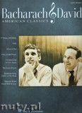 Okładka: Bacharach Burt, David Hal, Bacharach & David - American Classics