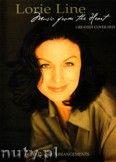 Okładka: Line Lorie, Music From The Heart