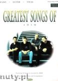 Okładka: 4 Him, Greatest Songs Of 4him