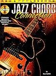 Okładka: Eastlee Dave, Jazz Chord Connection