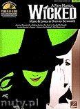 Okładka: Schwartz Stephen, Wicked