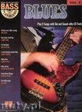 Okładka: , Blues - Vol. 9