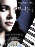 Okładka: Jones Norah, Play Piano With... Norah Jones