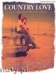 Okładka: , Country Love
