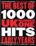 Okładka: , The Best Of 1000 UK No.1 Hits: Early Years (1952-1974)