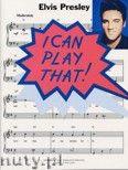 Okładka: Presley Elvis, I Can Play That! Elvis Presley