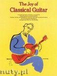 Okładka: Zaradin John, The Joy Of Classical Guitar