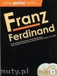 Okładka: Franz Ferdinand, Play Guitar With... Franz Ferdinand
