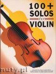 Okładka: Różni, 100 + Solos For Violin