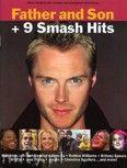 Okładka: Crispin Nick, Father And Son Plus Nine Smash Hits