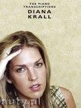 Okładka: Krall Diana, The Piano Transcriptions