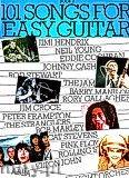 Okładka: , 101 Songs For Easy Guitar, Book 2