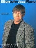 Okładka: John Elton, Elton John Jazz Piano