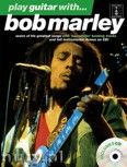 Okładka: Marley Bob, Play Guitar With... Bob Marley