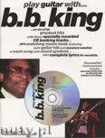 Okładka: King B.B., Play Guitar With... B.B. King