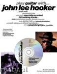 Okładka: Hooker John Lee, Play Guitar With... John Lee Hooker