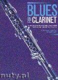 Okładka: , Blues For Clarinet