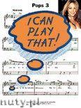 Okładka: Duro Stephen, I Can Play That! Pops, Vol. 3