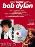 Okładka: Dylan Bob, Play Guitar With... Bob Dylan
