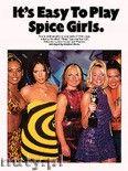 Okładka: Spice Girls The, It's Easy To Play The Spice Girls