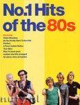 Okładka: Różni, No.1 Hits of the 80s