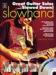 Okładka: Dick Arthur, Great Guitar Solos...Slowed Down!