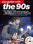 Okładka: , Play Guitar With... The 90s