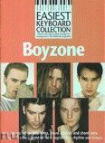 Okładka: Boyzone, Boyzone