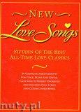 Okładka: , New Love Songs