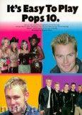 Okładka: Różni, Pops 10