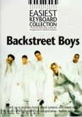 Okładka: Backstreet Boys, Backstreet Boys