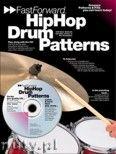 Okładka: Jenner Clive, Zubraski Dave, Fast Forward: Hip Hop Drum Patterns