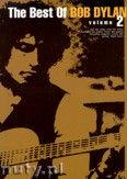 Okładka: Dylan Bob, The Best Of Bob Dylan, vol. 2