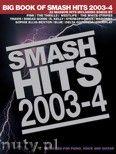 Okładka: Crispin Nick, Big Book Of Smash Hits 2003-4