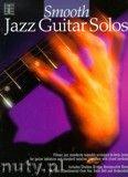 Okładka: Różni, Smooth Jazz Guitar Solos