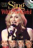 Okładka: , Sing With The Girls!