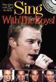 Okładka: Różni, Sing With The Boys!