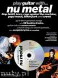 Okładka: Shellard Martin, Play Guitar With... Nu Metal