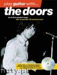 Okładka: Doors The, Play Guitar With... The Doors