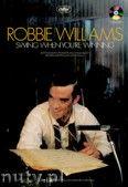 Okładka: Williams Robbie, Swing When You're Winning