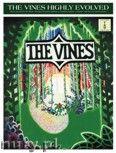Okładka: Vines The, Highly Evolved