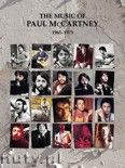 Okładka: McCartney Paul, The Music Of Paul McCartney 1963-1973