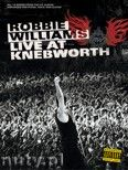 Okładka: Williams Robbie, Live At Knebworth