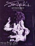 Okładka: Hendrix Jimi, Anthology